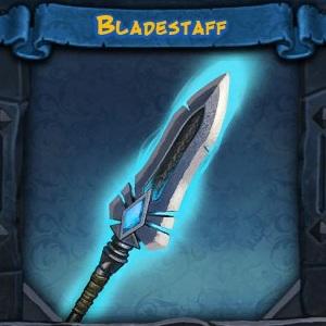 Bladestaff