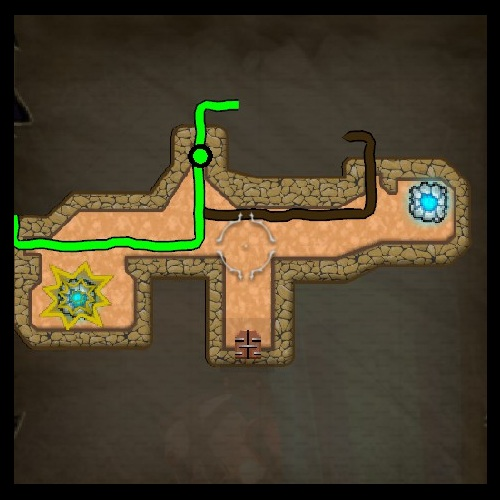 Chasm Map