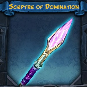 Sceptre of Domination